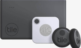 Tile's partnership with Intel will put tracking hardware in notebooks