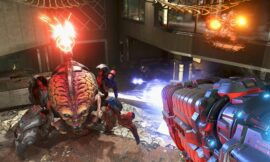 Doom Eternal first major update brings Empowered Demons and several gameplay improvements
