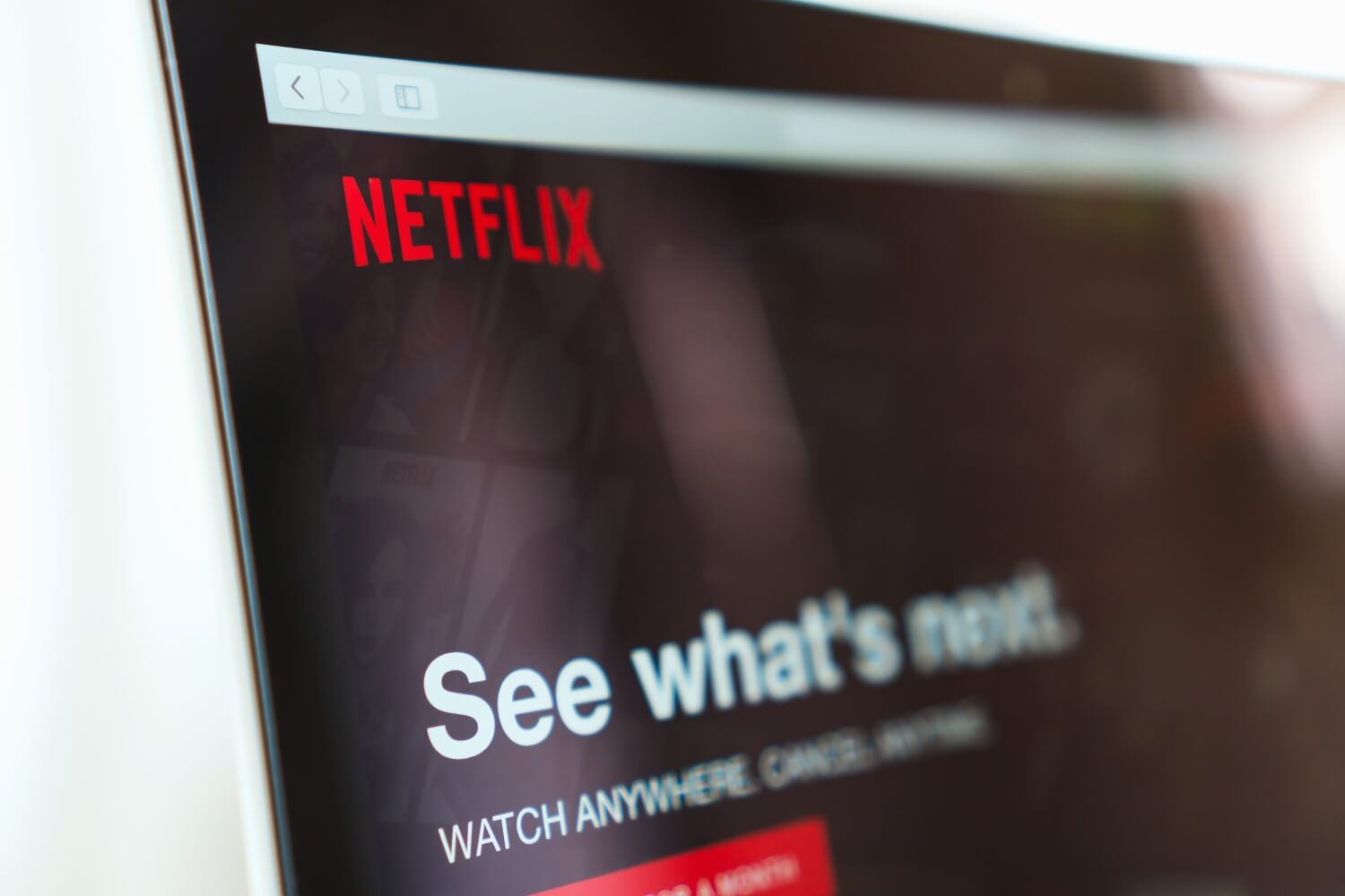 Read more about the article Netflix is restoring streaming quality in Europe as stay-at-home restrictions ease