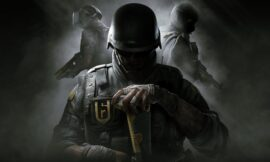 Apple and Google are being sued over Rainbow Six: Siege clone