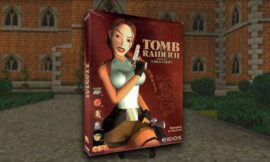 Relive the heyday of big box PC games with this virtual collection