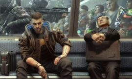 Cyberpunk 2077 update and more are coming to Summer Game Fest in June