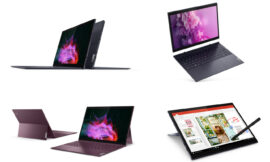 Lenovo announces a pair of Windows 10 tablets with detachable keyboards