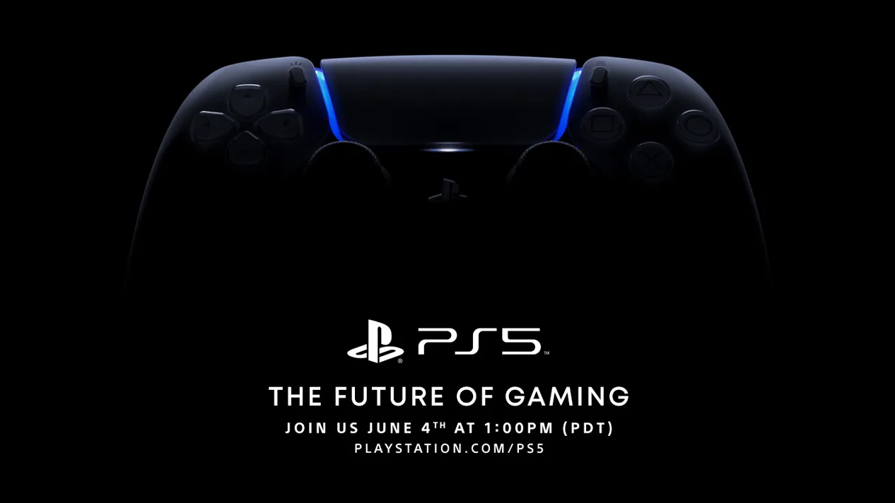 Sony to host PlayStation 5 games showcase on June 4