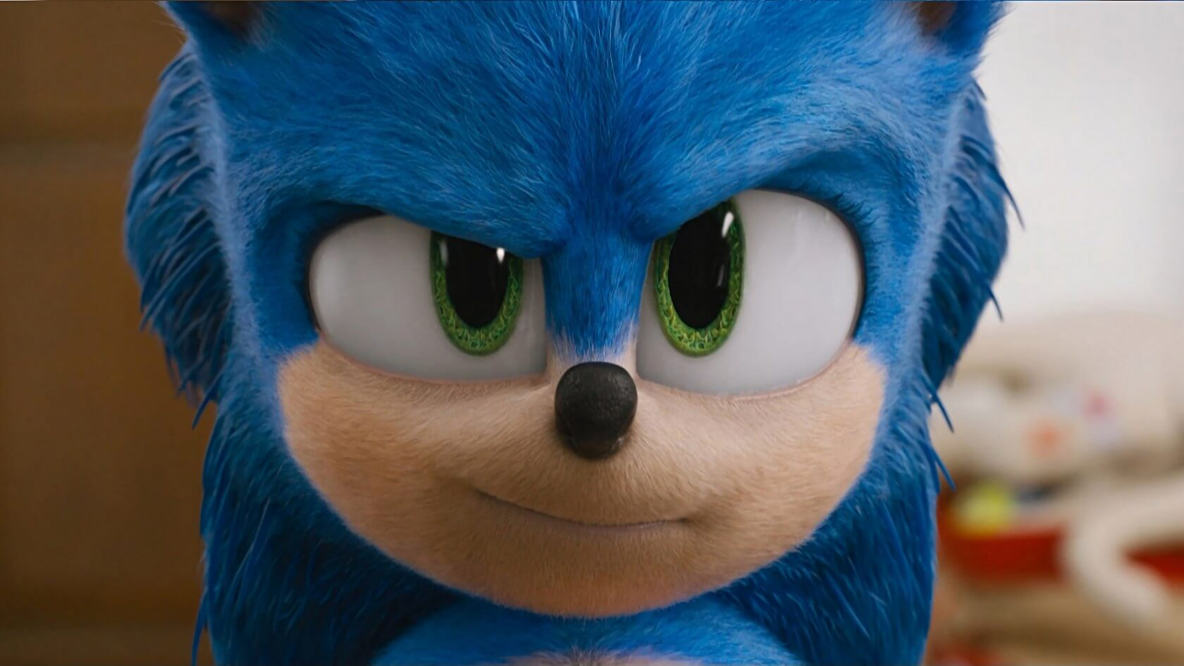 Paramount's live-action Sonic the Hedgehog film is getting a sequel