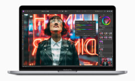 Apple refreshes 13-inch MacBook Pro with Magic Keyboard