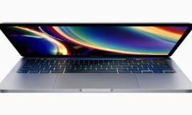 Apple's 2020 13-inch MacBook Pro vs 2019 13-inch MacBook Pro