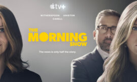 'The Morning Show' showrunner Kerry Ehrin signs extension with Apple