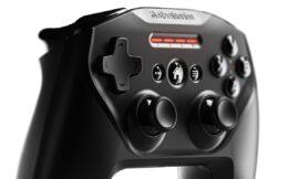 Updated SteelSeries Nimbus+ offers 50 hours of iPhone gaming