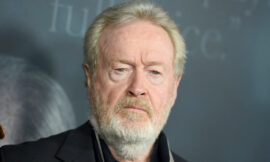 Apple TV+ inks first-look deal with Ridley Scott's Scott Free Productions
