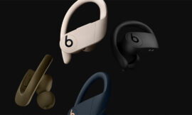 Powerbeats Pro could get four new colors soon