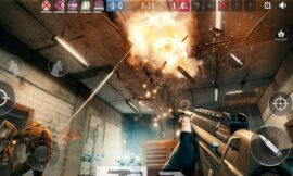 Ubisoft sues Apple over Alibaba 'Rainbow Six' game clone in App Store