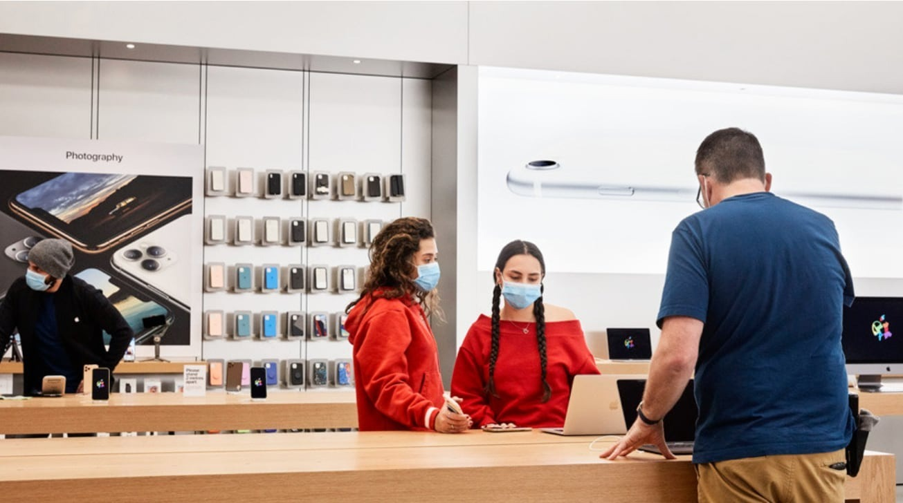 HBO Max, Apple Stores in the US re-opening, and must-have accessories on the AppleInsider podcast
