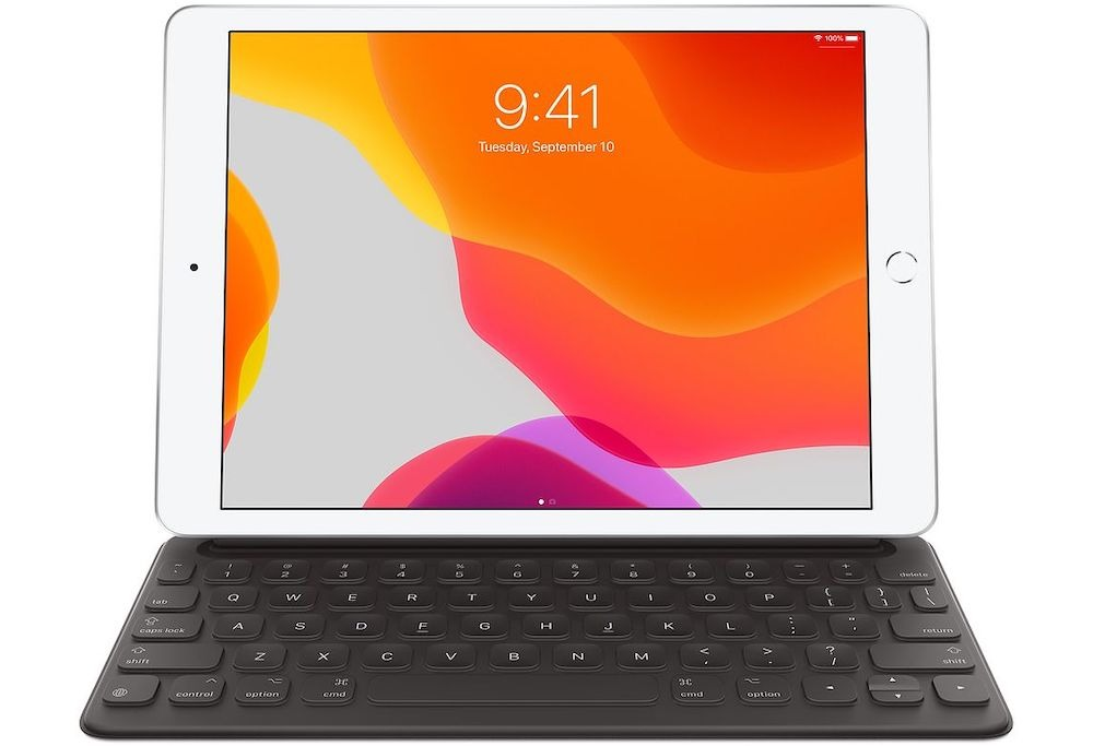 LG reportedly ramping up iPad display panel manufacturing to meet demand surge