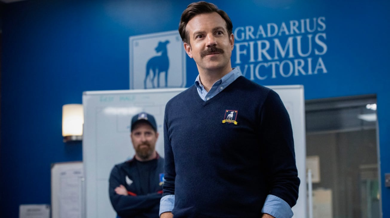 Jason Sudeikis to reprise 'Ted Lasso' role for Apple TV+ show