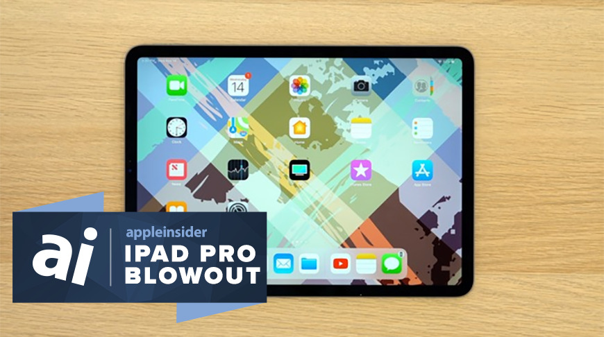 iPad Pro blowout: save up to $200 on 11″ and 12.9″ iPad Pros
