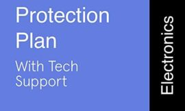 ASURION 3 Year Electronics Protection Plan with Tech Support $90-99.99