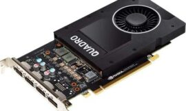NVIDIA Quadro P2200 Video Graphic Cards