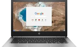 HP Business W0T01UT Chromebook 13 G1 8G 32GB (Renewed)