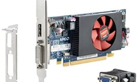 AMD Radeon HD 8490 Graphics Card – Low Profile Graphic Cards E1C64AT