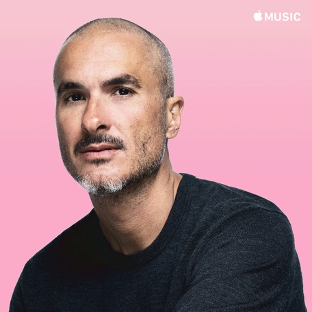 Apple Music Debuts New 'Interview Series' Podcast Hosted by Zane Lowe