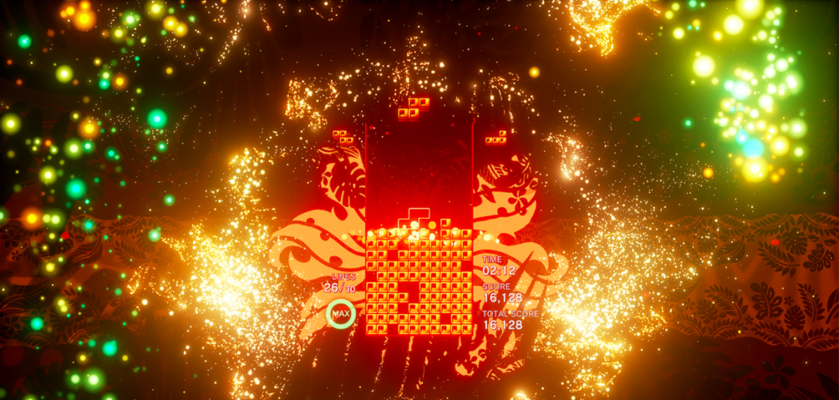 'Tetris Effect' soundtrack now available for streaming