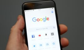 Google will factor 'page experience' into Search rankings