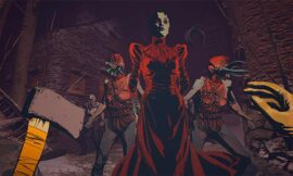 Review: 'Lies Beneath' virtual reality horror game from Drifter feels both new and nostalgic