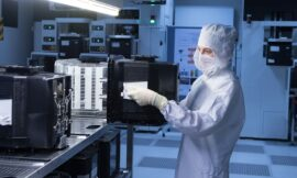 White House said to be in talks with Intel, TSMC for US chip factories