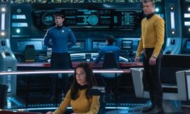 CBS All Access greenlights 'Strange New Worlds,' a new Star Trek series about Pike and Spock – TechCrunch
