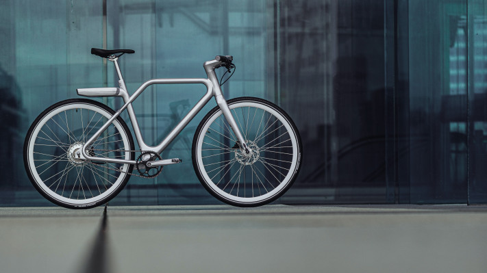 E-bike startup Angell partners with SEB for manufacturing and investment – TechCrunch