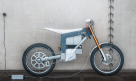 Cake brings a Swedish take on e-motorcycle design to the U.S. – TechCrunch