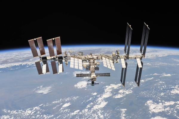 Read more about the article NASA confirms work on a Tom Cruise movie to be shot aboard the International Space Station – TechCrunch