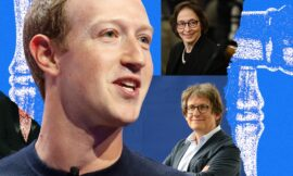 Facebook and the Folly of Self-Regulation