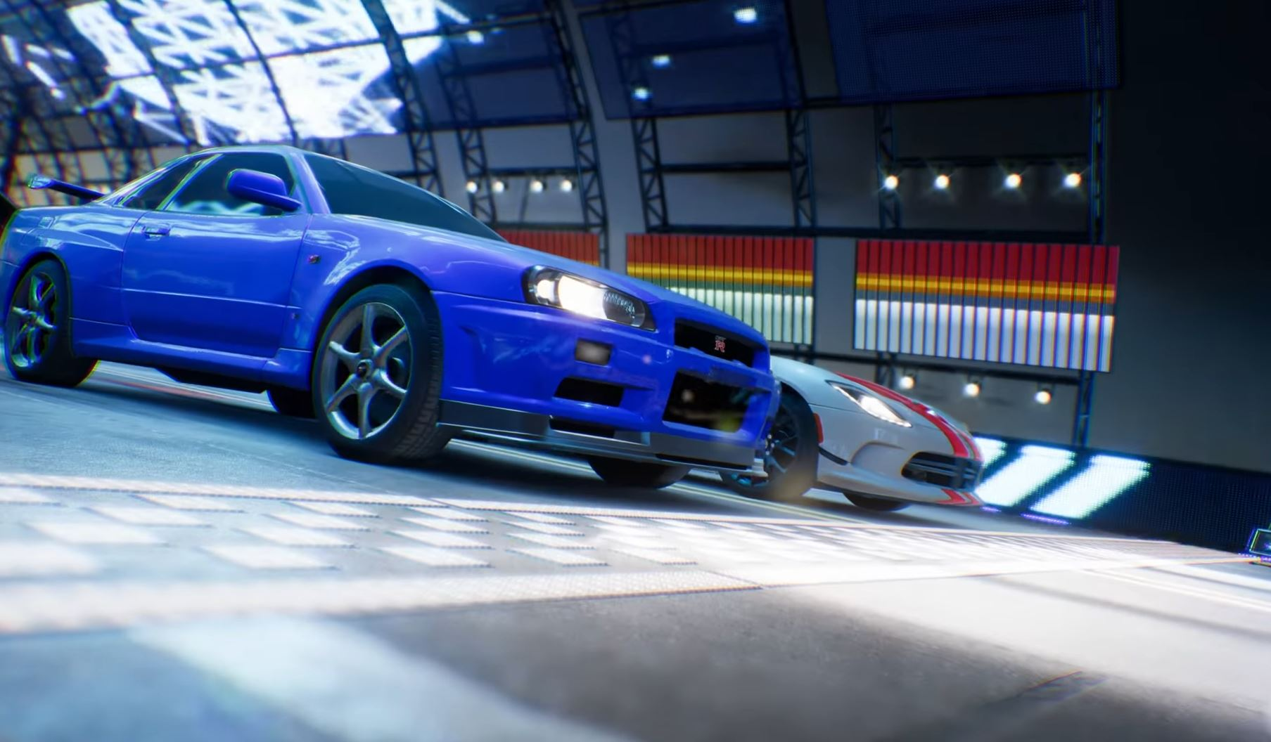 Forza Street brings free-to-play races to Android and iOS