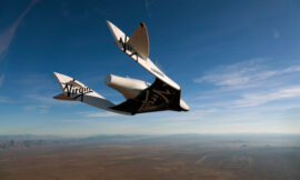 Virgin Galactic is partnering with NASA to develop supersonic point-to-point air travel – TechCrunch