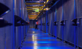 Equinix just recorded its 69th straight positive quarter – TechCrunch