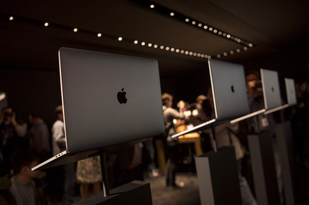 Apple begins offering Macs with custom configurations in India – TechCrunch
