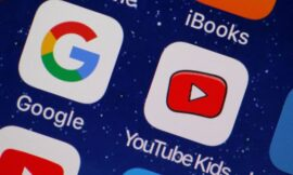 YouTube Kids app is now available for Apple TV – TechCrunch