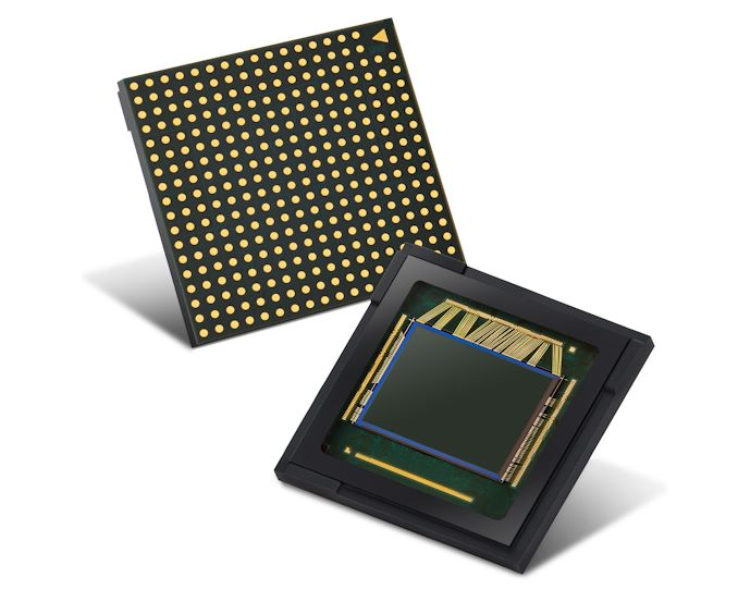 Samsung Announces New 50MP Dual-Pixel and Quad-Bayer ISOCELL Sensor