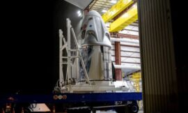 The numbers don't lie—NASA's move to commercial space has saved money