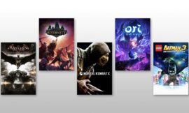 Project xCloud preview gets five big games today