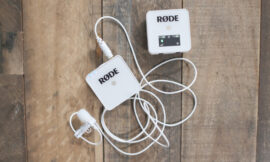 Rode's new white Wireless GO and accessories extend the flexibility of the most versatile creator mic – TechCrunch