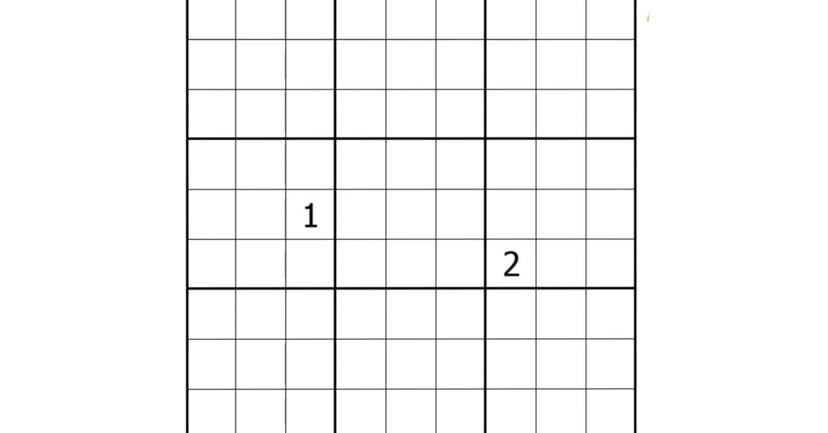 Read more about the article This 25-minute video is the most riveting sudoku puzzle you will ever watch