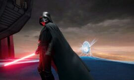 Former Oculus exclusive Vader Immortal is heading to PlayStation VR this summer