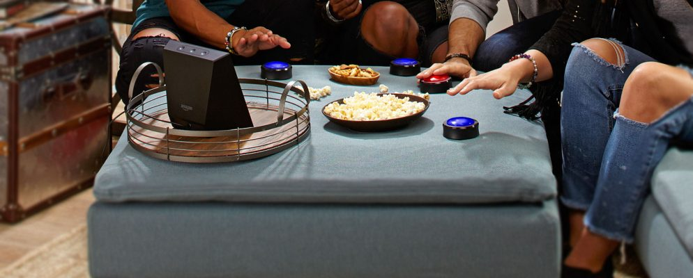 How to Host a Game Night Using Amazon Echo Buttons
