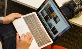 Apple MacBook Pro: More storage, better CPUs, Magic Keyboard in the new 13-inch model