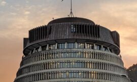 New Zealand introduces Bill to block violent extremist content