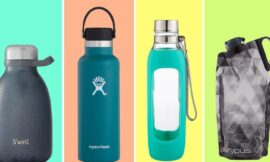 The best water bottle to buy for 2020
