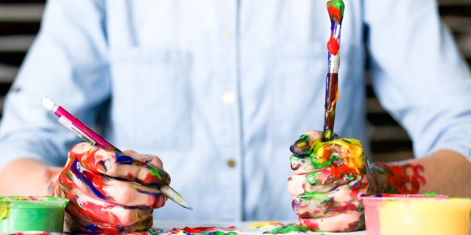 Want to Be More Creative? 9 Books That'll Help You Get Started – WhatNerd